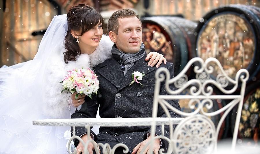 свадьба 7